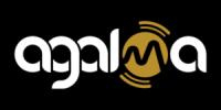 Logo agalma Música y Salas de Ensayo